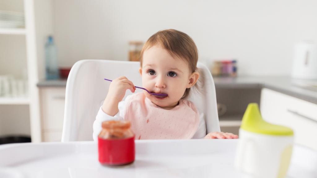 Nutrition bébé