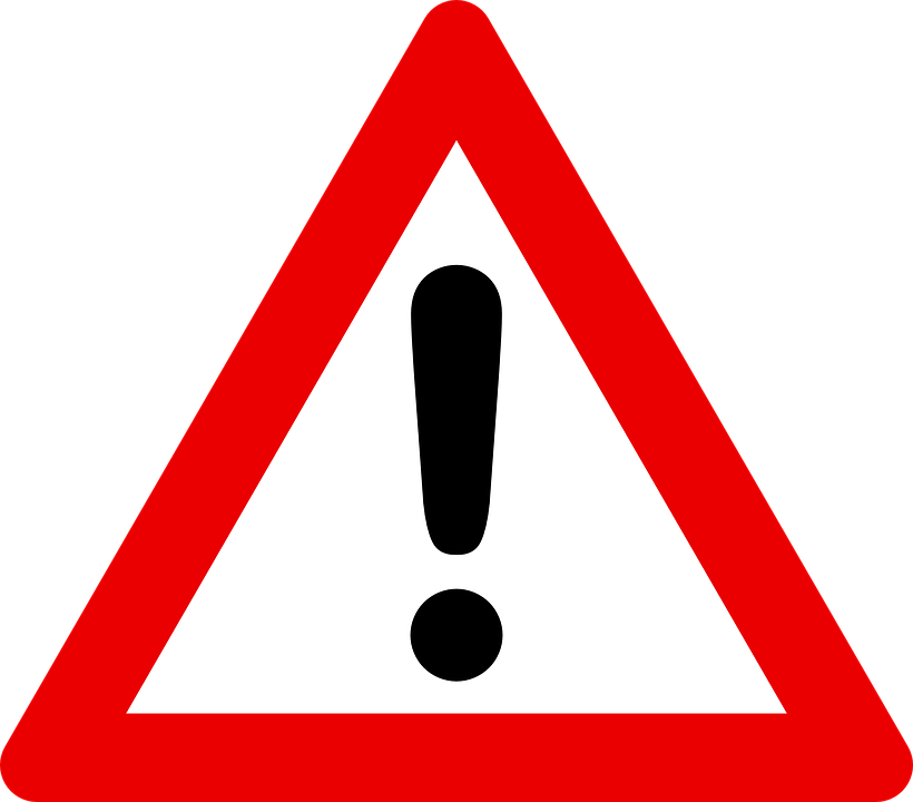 signal attention