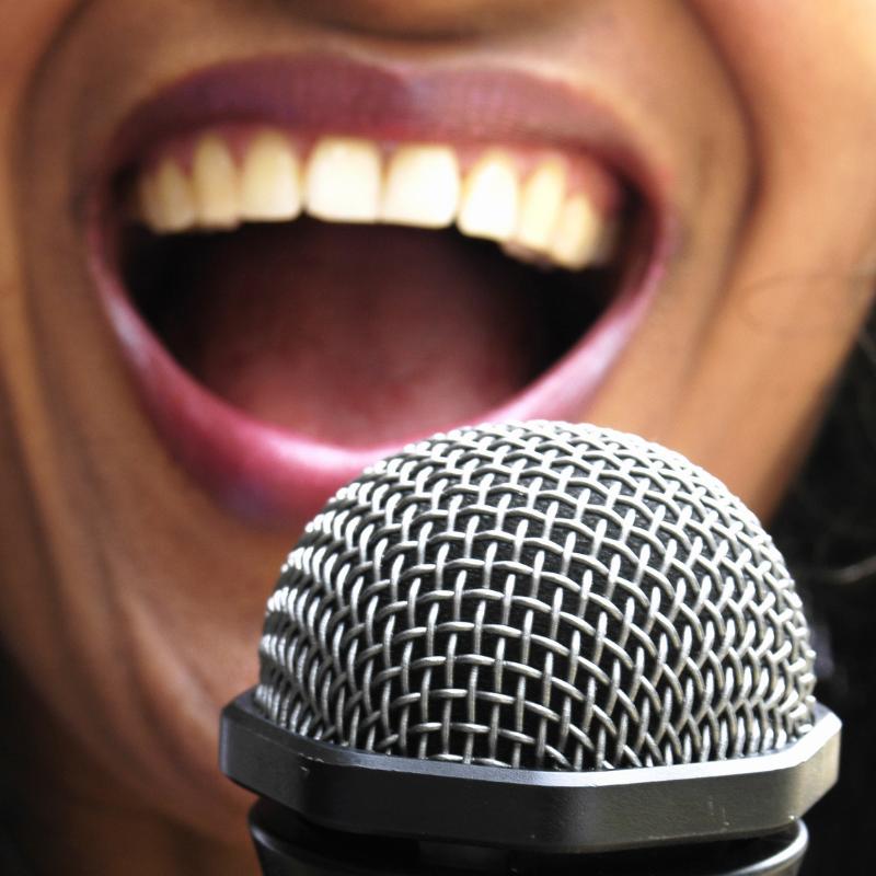 Chant'pero