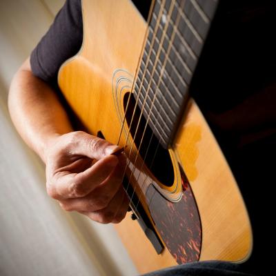 guitare adulte