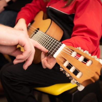 cours guitare 5-7 ans