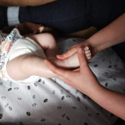 massage_bébé